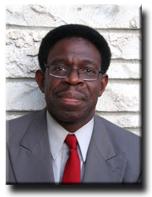 Rev. Michael Williams